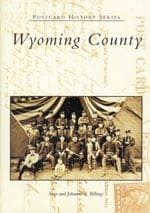 Postcard History Series – Wyoming County