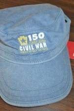 Civil War Commemorative Hat