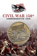 Civil War Commemorative Coin