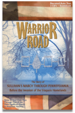 Warrior Road 3-CD Set