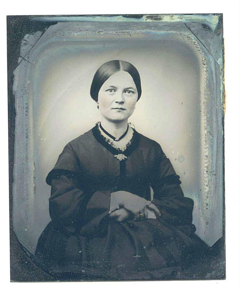 Caroline E. POTTER