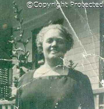 Clara M. WARNER AYERS