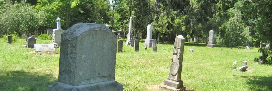 Starkville-Cemetery