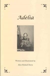 Adelia book cover