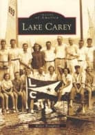 Lake Carey book