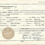 delayed birth certificate