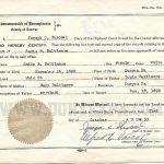 delayed birth certificate