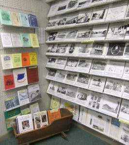 WCHS Publications