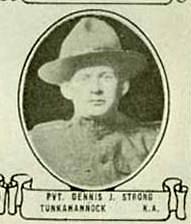 Dennis Strong