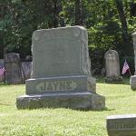 Vosburg-Cemetery