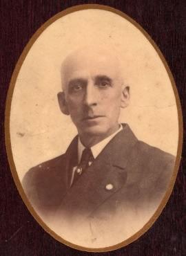 Henry Wilkins
