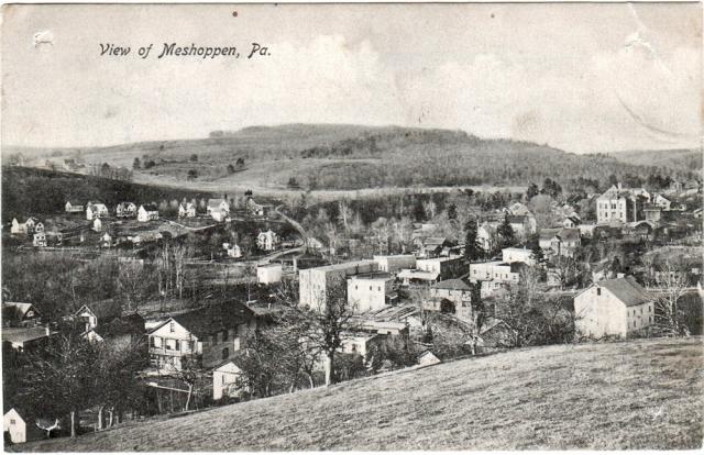 Meshoppen 1907