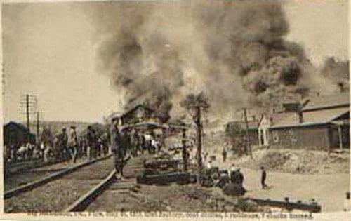 Nicholson-Fire-of-1914
