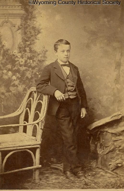 Eddie Stevens