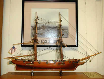 somers_ship_replica