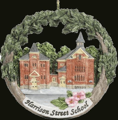 Harrison Street School