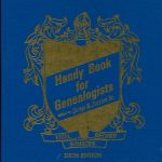 Handybook for Genealogists