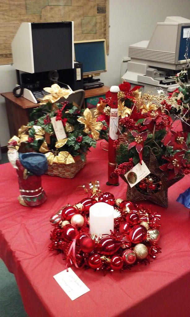 WCHS Gift Store