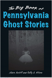 PA Ghost Stories cover