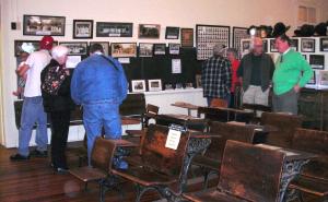 WCHS Museum