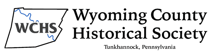 Wyoming County Historical Society