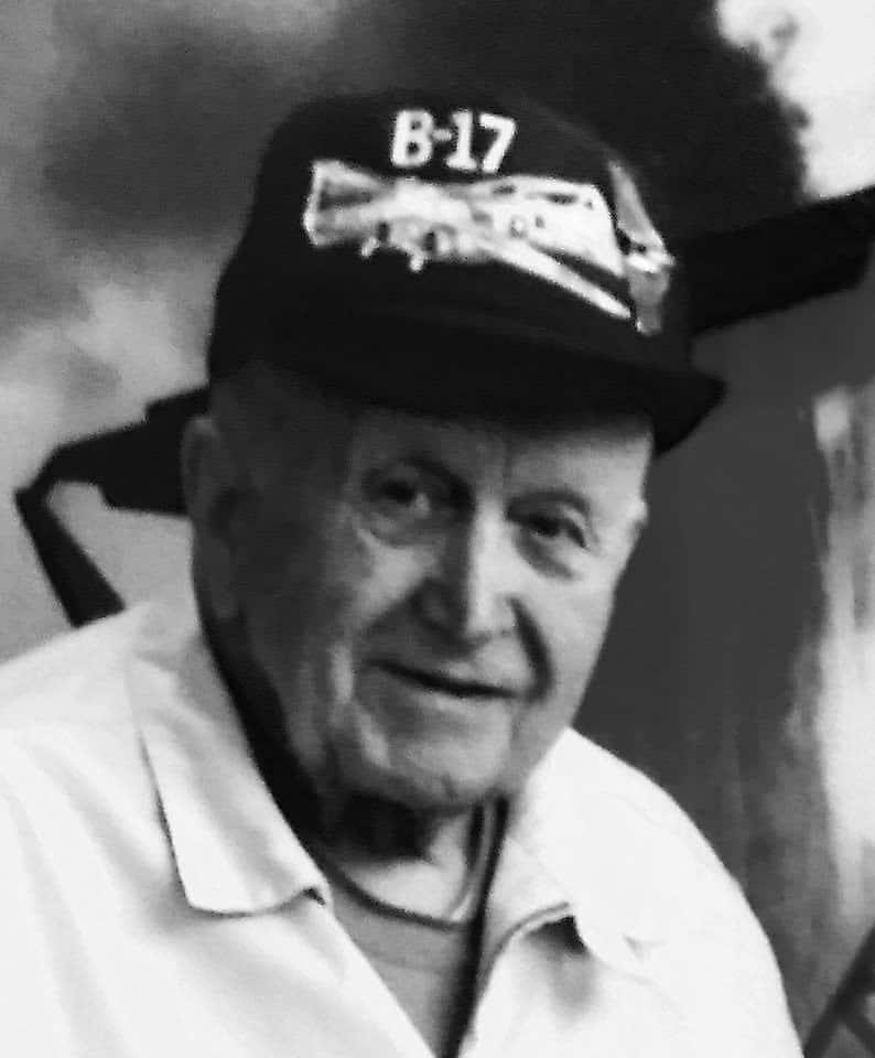 Edward B HENNING