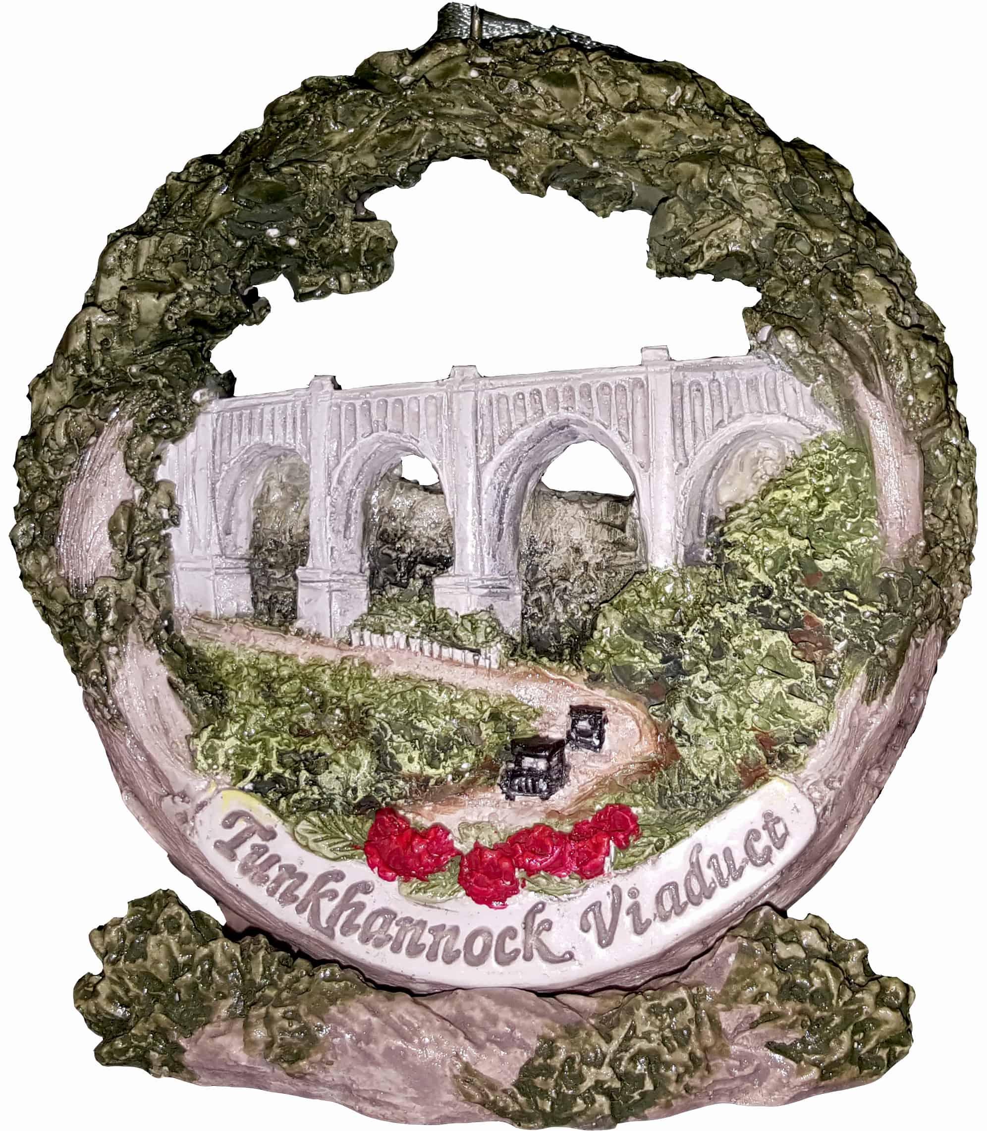 Tunkhannock Viaduct/Nicholson Bridge